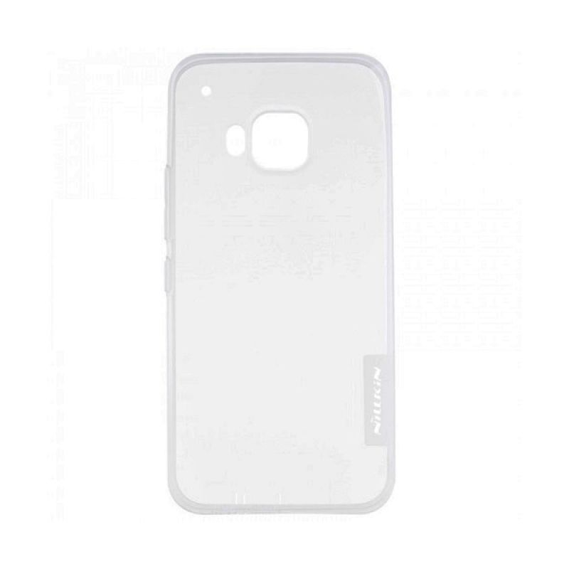 NILLKIN Nature TPU Ultra Thin Clear Case for HTC One M9