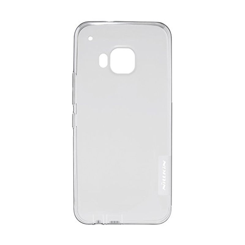 Nillkin Nature TPU Ultra Thin Grey Casing for HTC One M9