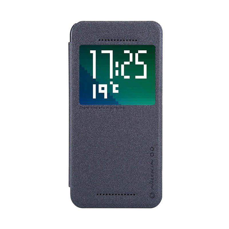 Nillkin Sparkle Black Casing for HTC Desire 616