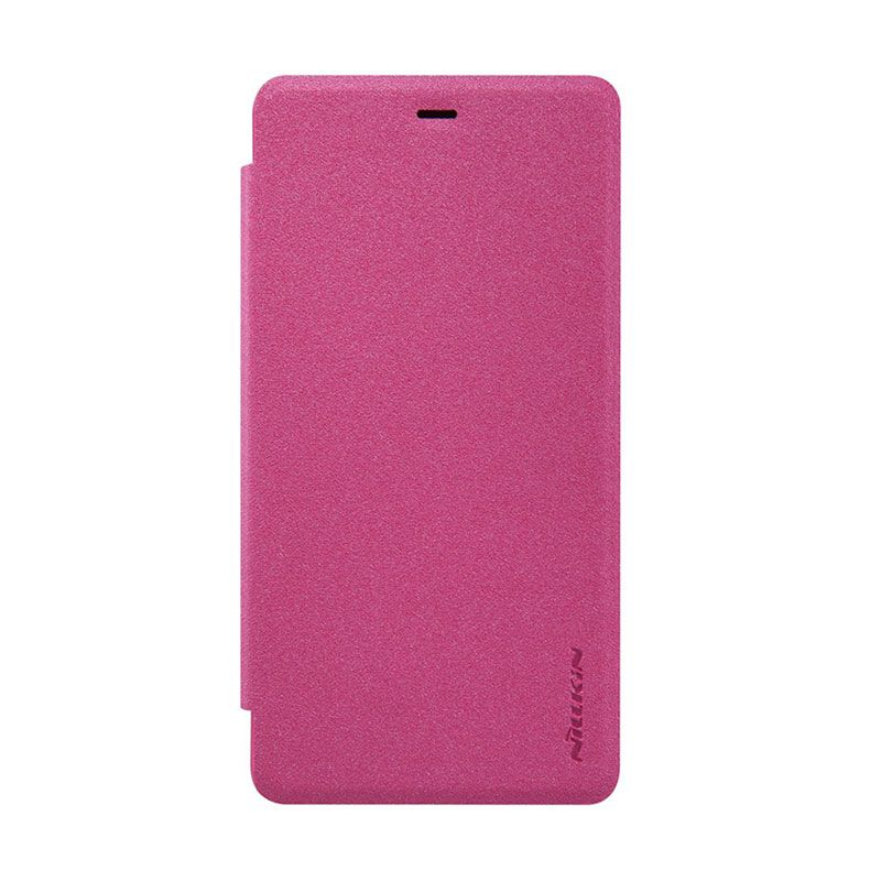 Nillkin Sparkle Pink Casing for Xiaomi Mi4i