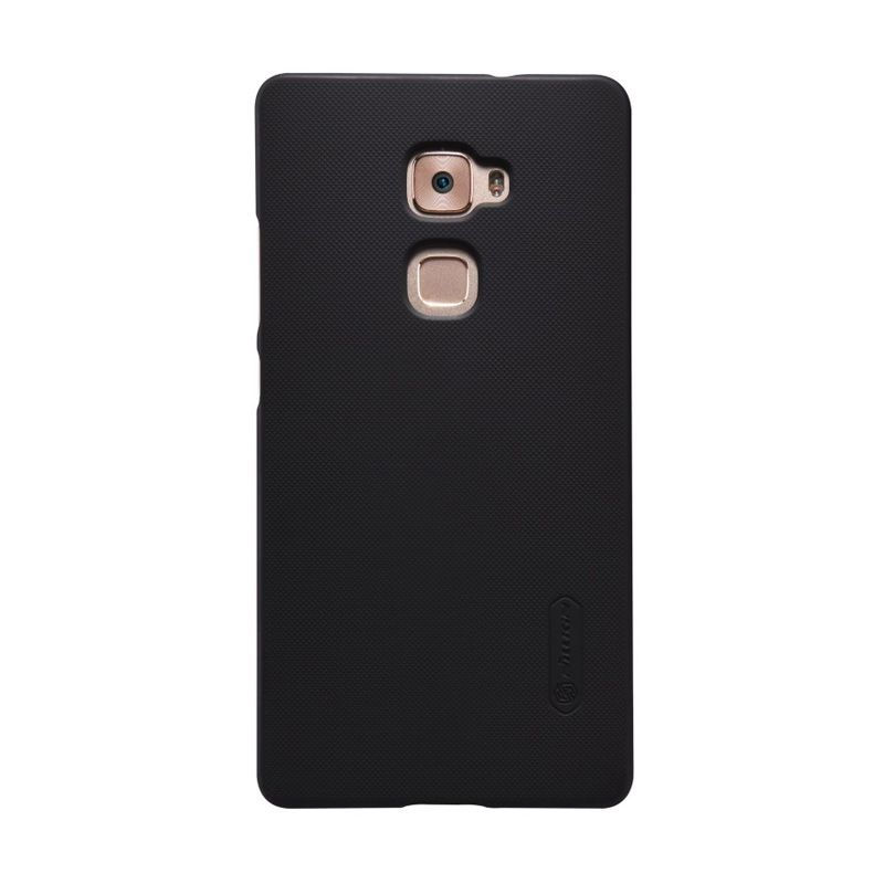 Nillkin Super Frosted Shield Black Casing for Huawei Mate S