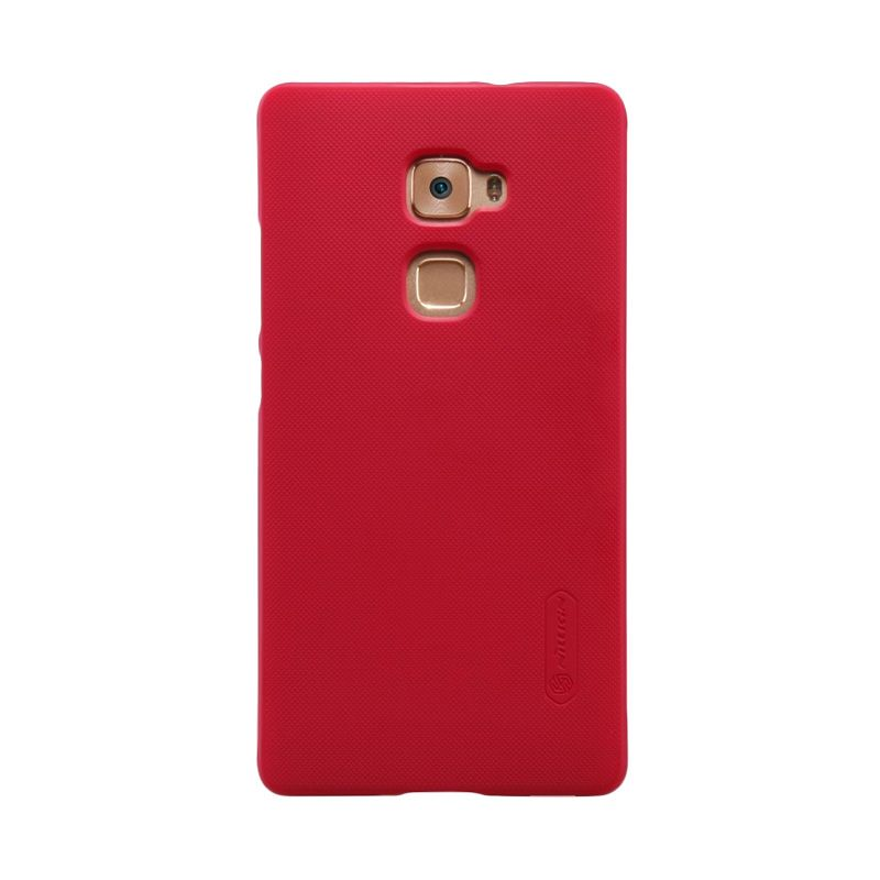 Nillkin Super Frosted Shield Red Huawei Mate S