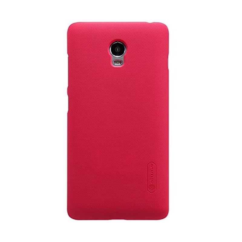 Nillkin Super Frosted Shield Red Case for Lenovo Vibe P1