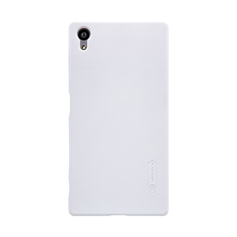Nillkin Super Frosted Shield White Casing for Sony Xperia Z5