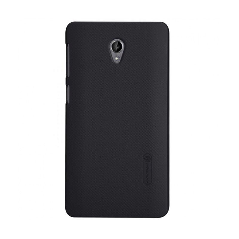 Nillkin Super Frosted Shield Black Hard Case for Lenovo S860