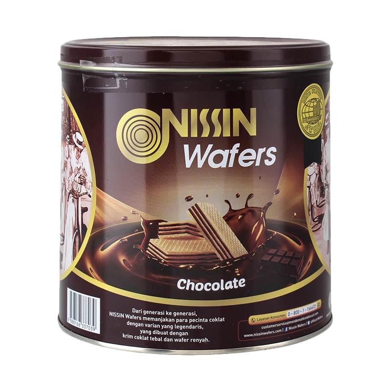 Nissin Wafer Chocolate [570 g]