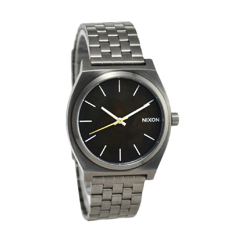 Nixon A0452069 Jam Tangan Pria - Black