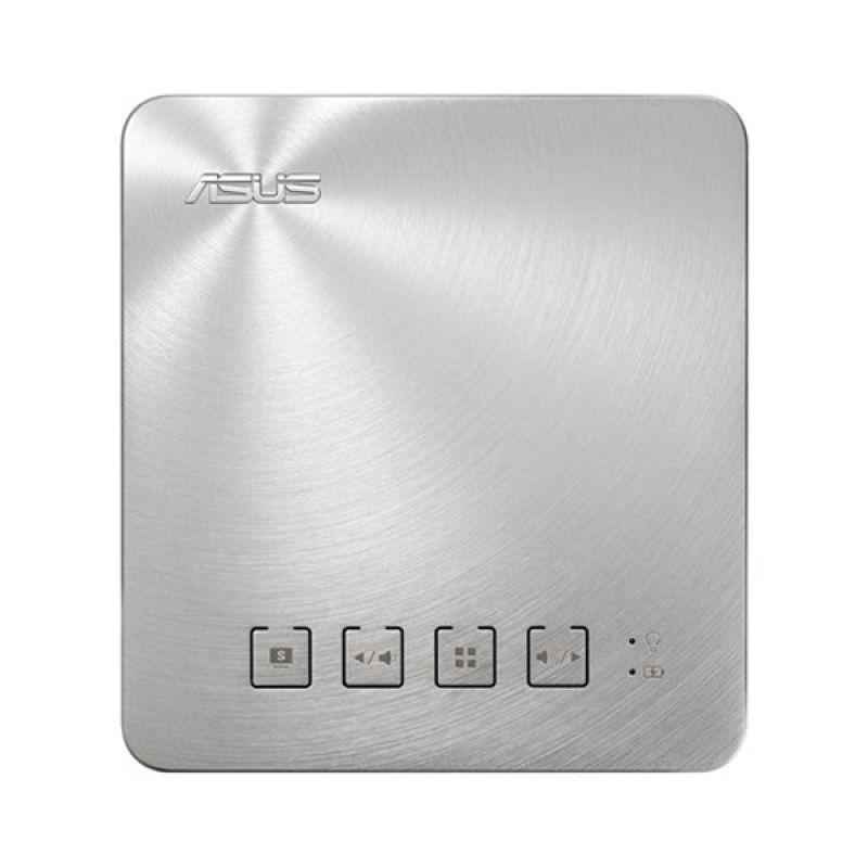 Asus S1 Silver Proyektor [WVGA/200/AP]