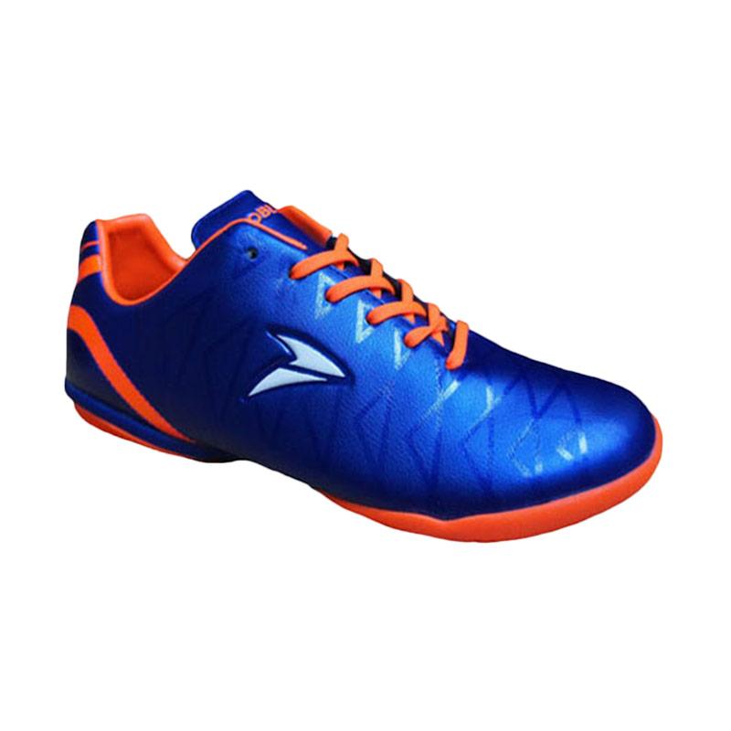 Nobleman Sepatu Futsal Fury Black - Daftar Harga Terkini dan ... 2f47750b2f