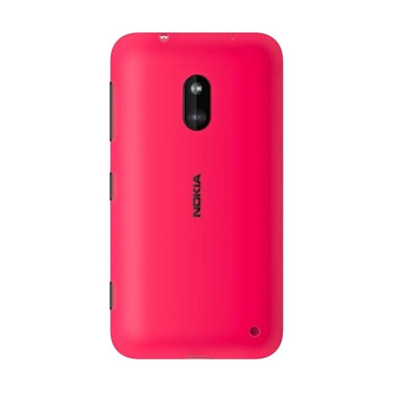 Nokia Lumia 620 Smartphone - Magenta