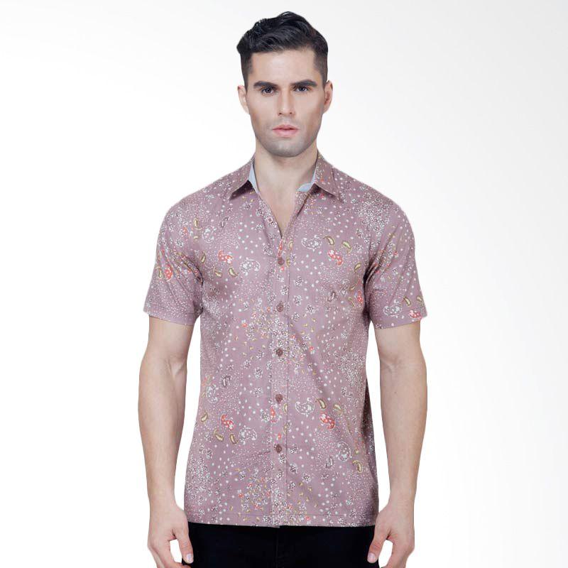 Norlive Agradipa Shirt Mocca