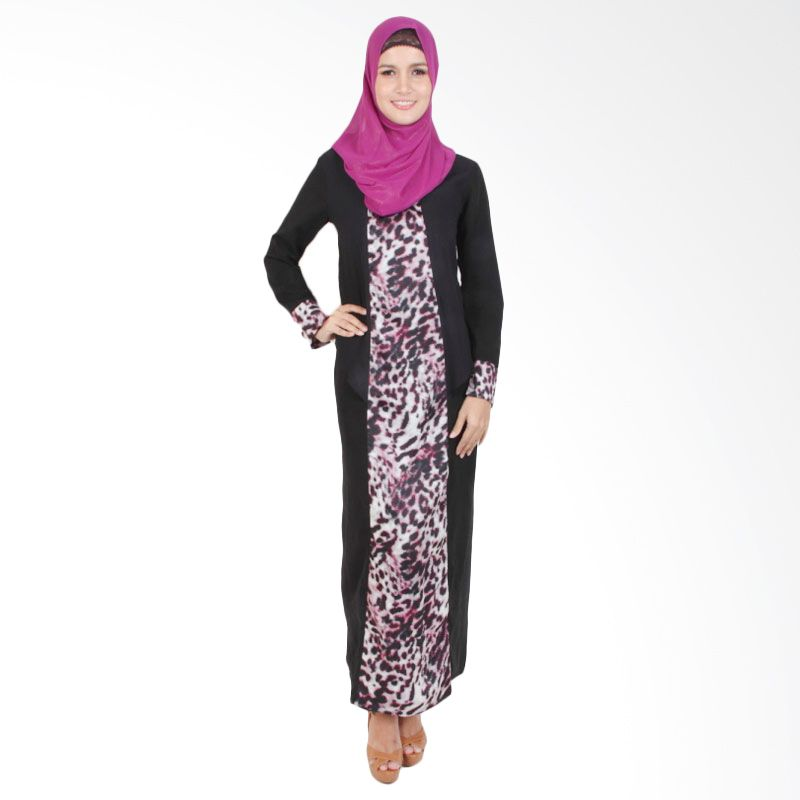 Norlive Meika Dress Black