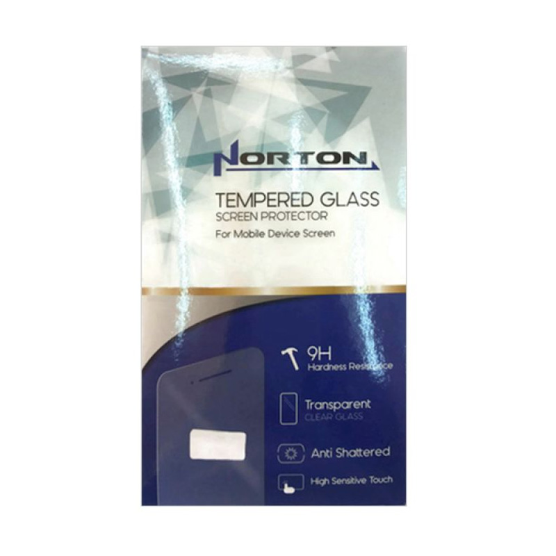 Norton Tempered Glass Screen Protector for Samsung A5
