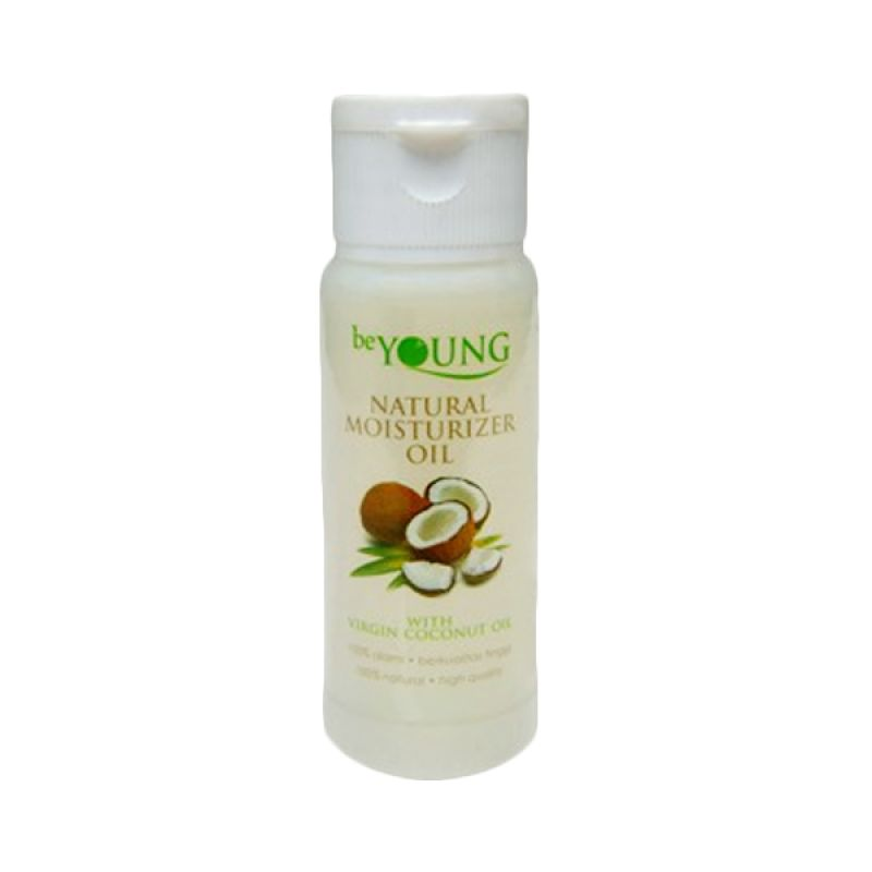 be Young Natural Moisturizer Oil [30 mL]