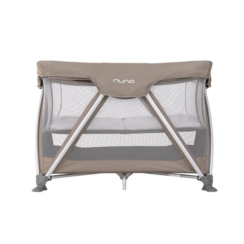 Nuna Sena Box Bayi Tempat Tidur Bayi - Safari