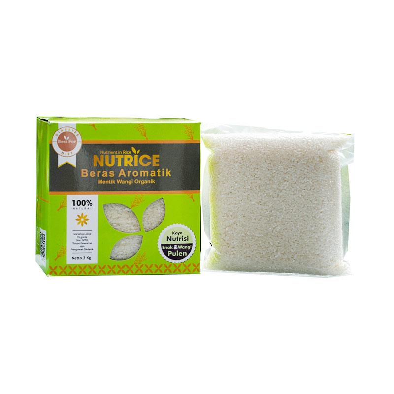 Katalog produk O-rice