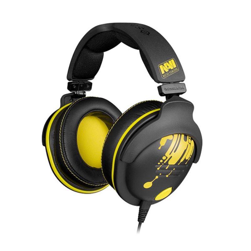 SteelSeries 9H NaVi Gaming Headset