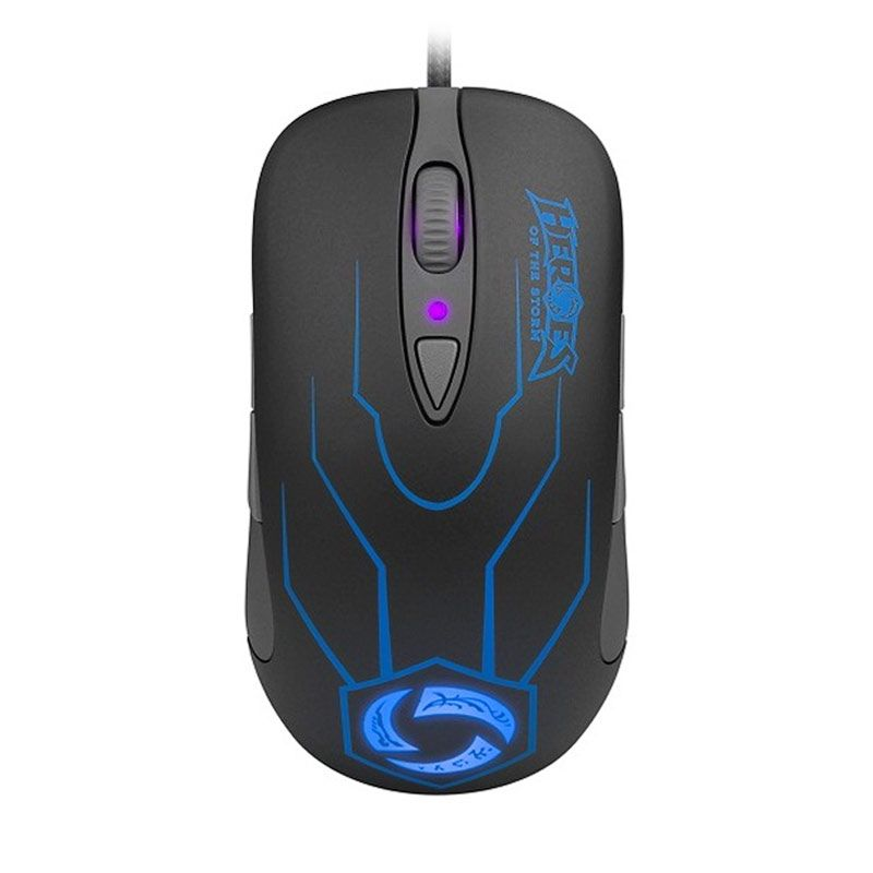 Mouse SteelSeries Sensei Heroes of The Storm