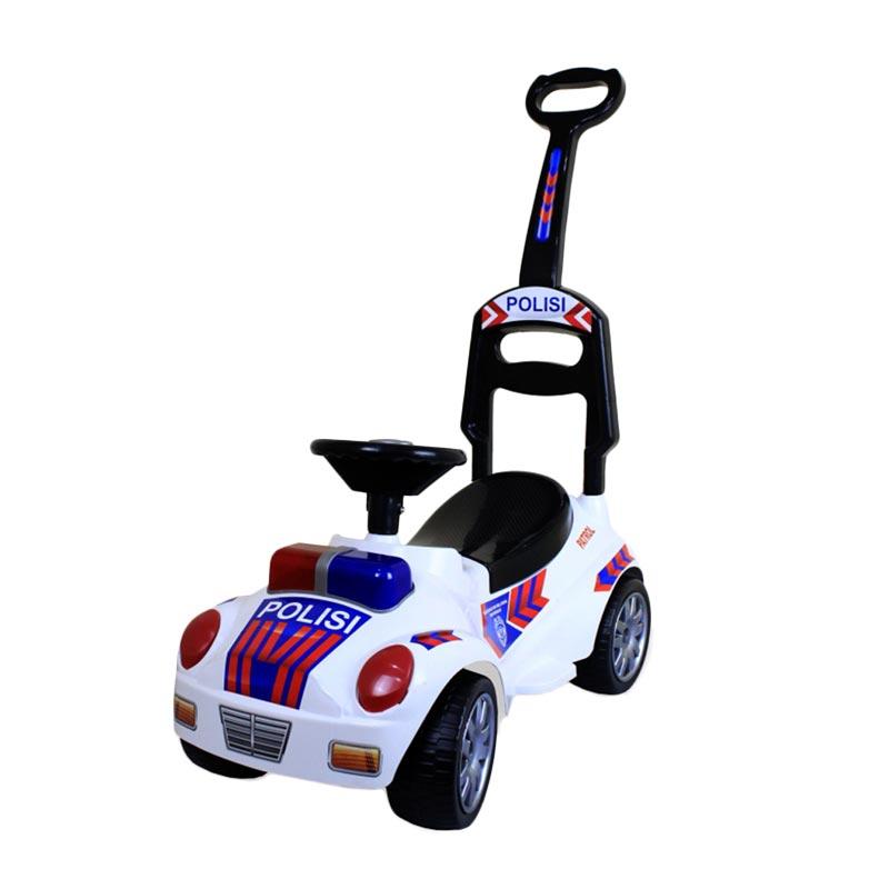 Jual Ocean Toy Ride On Mobil  Polisi Mainan  Anak  Ocean Toy
