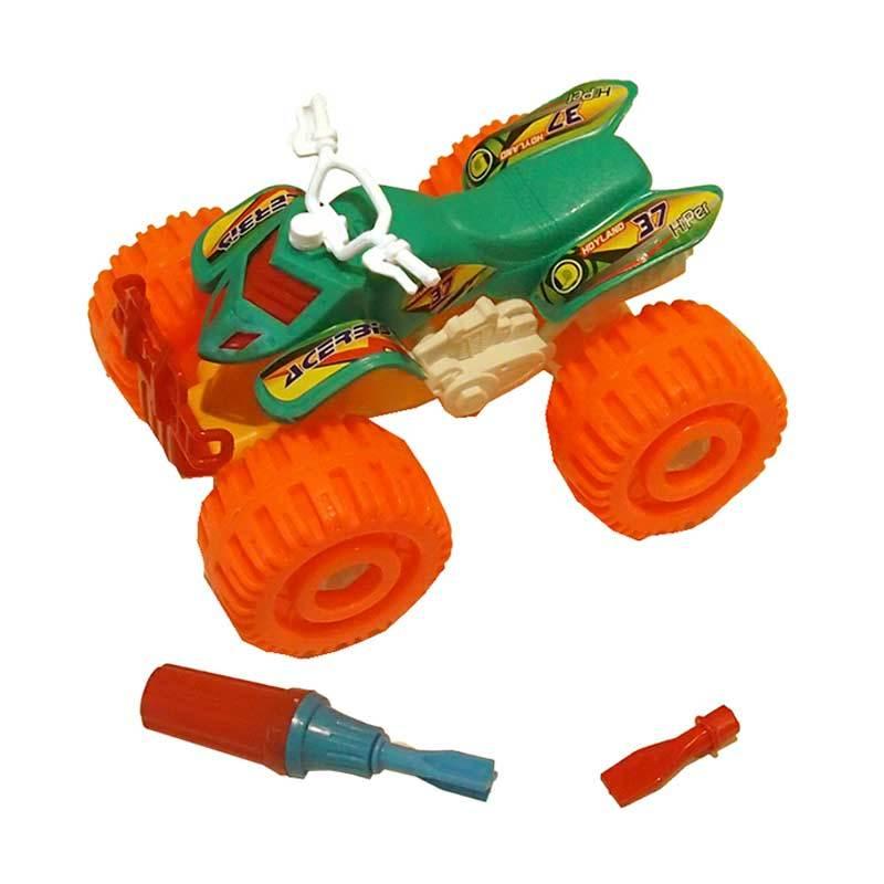 harga Ocean Toy Ryder Motor ATV Mainan Anak Blibli.com