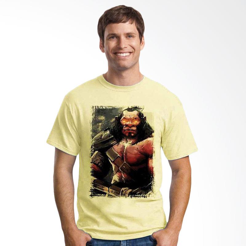 Oceanseven DOTA 42 T-shirt Extra diskon 7% setiap hari Extra diskon 5% setiap hari Citibank – lebih hemat 10%