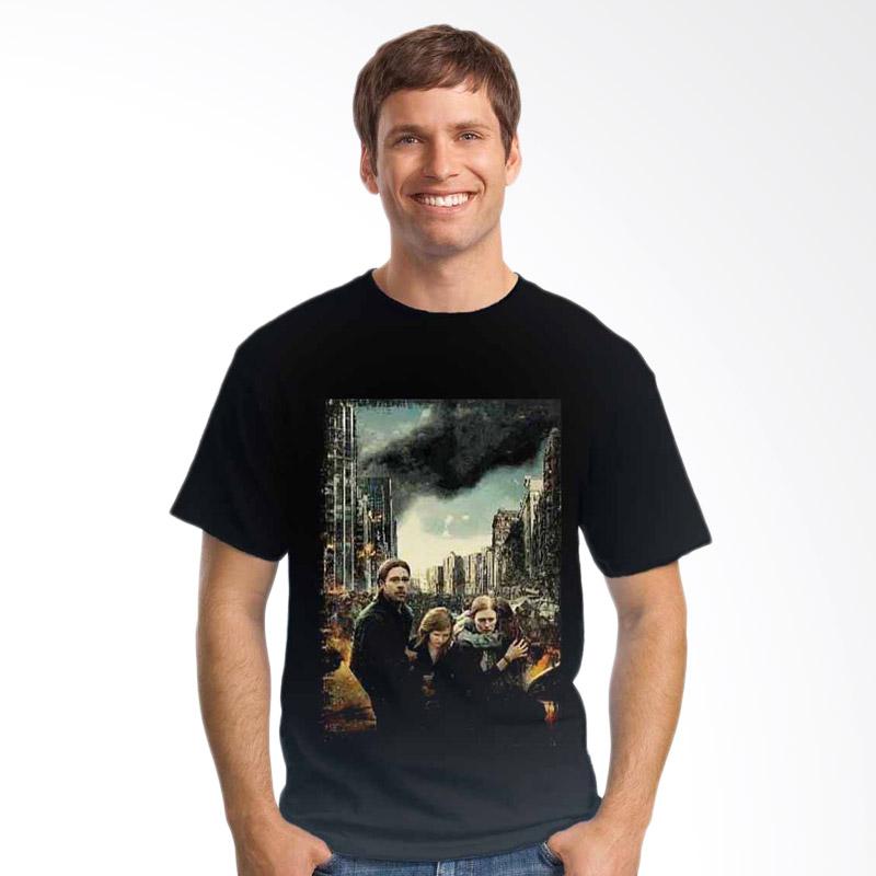 Oceanseven Movie World War T-shirt Extra diskon 7% setiap hari Citibank – lebih hemat 10% Extra diskon 5% setiap hari