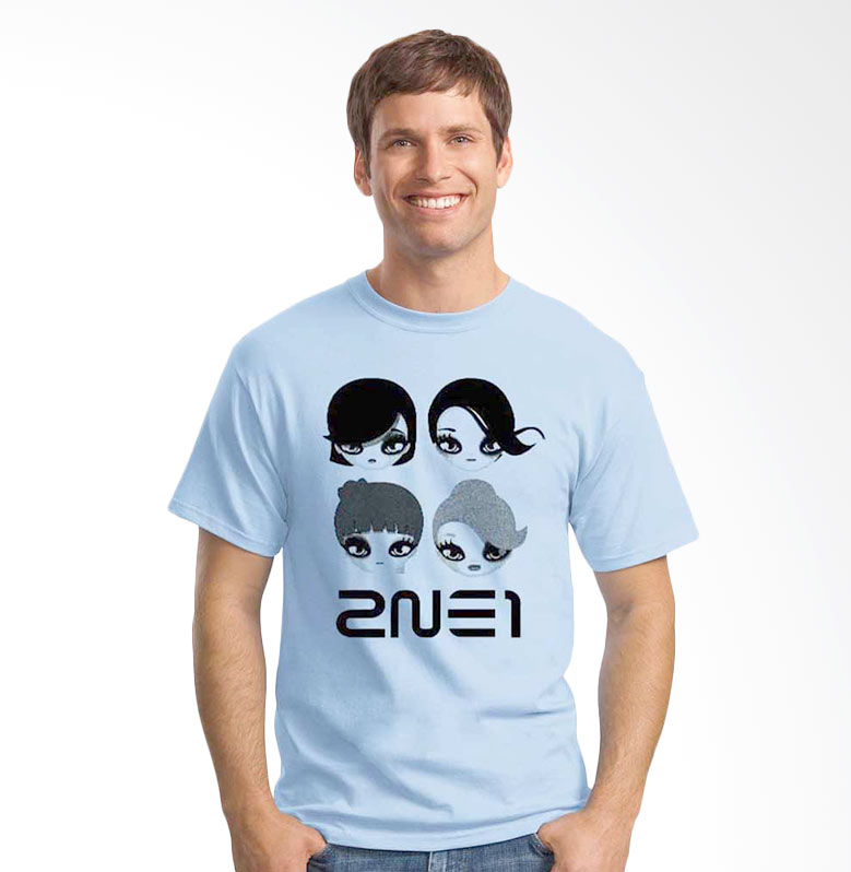 Oceanseven Music - 2NE1 Graphic 01 T-shirt