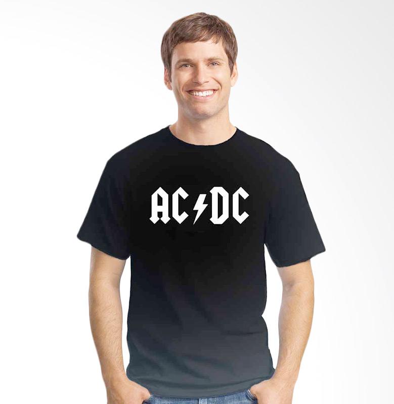 Oceanseven Music - ACDC Logo 01 T-shirt