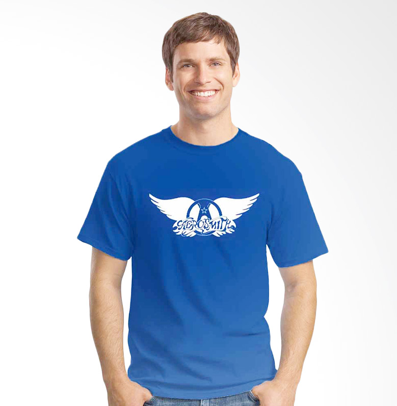 Oceanseven Music - Aerosmith Logo 01 T-shirt