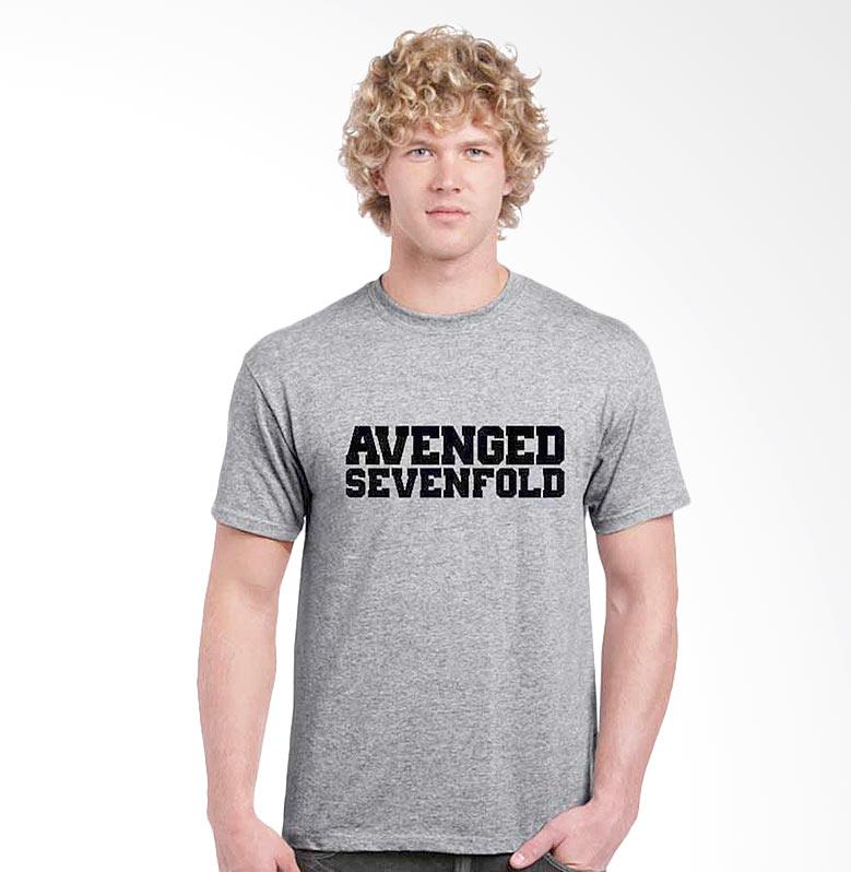 Oceanseven Music Avenged Sevenfold Logo 01 T-shirt