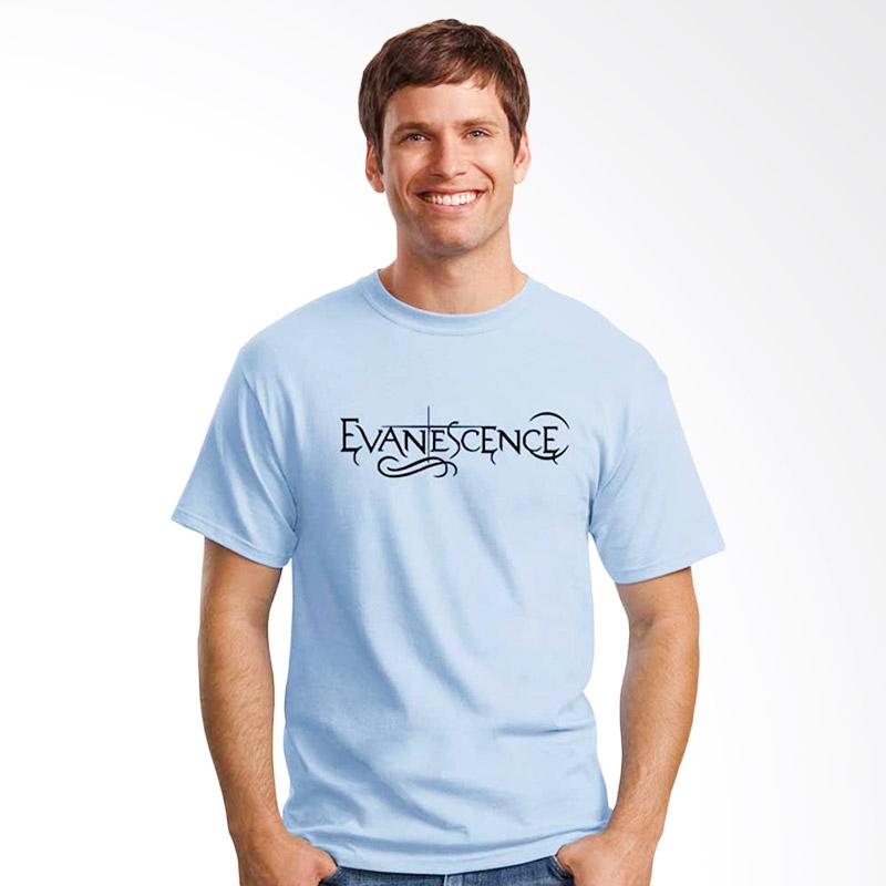 Oceanseven Music Evanescence Logo 01 T-shirt