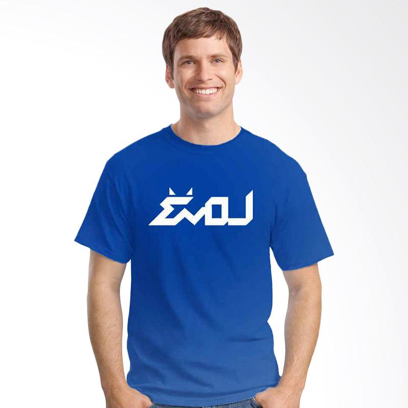 Oceanseven Music Evol Signature 01 T-shirt