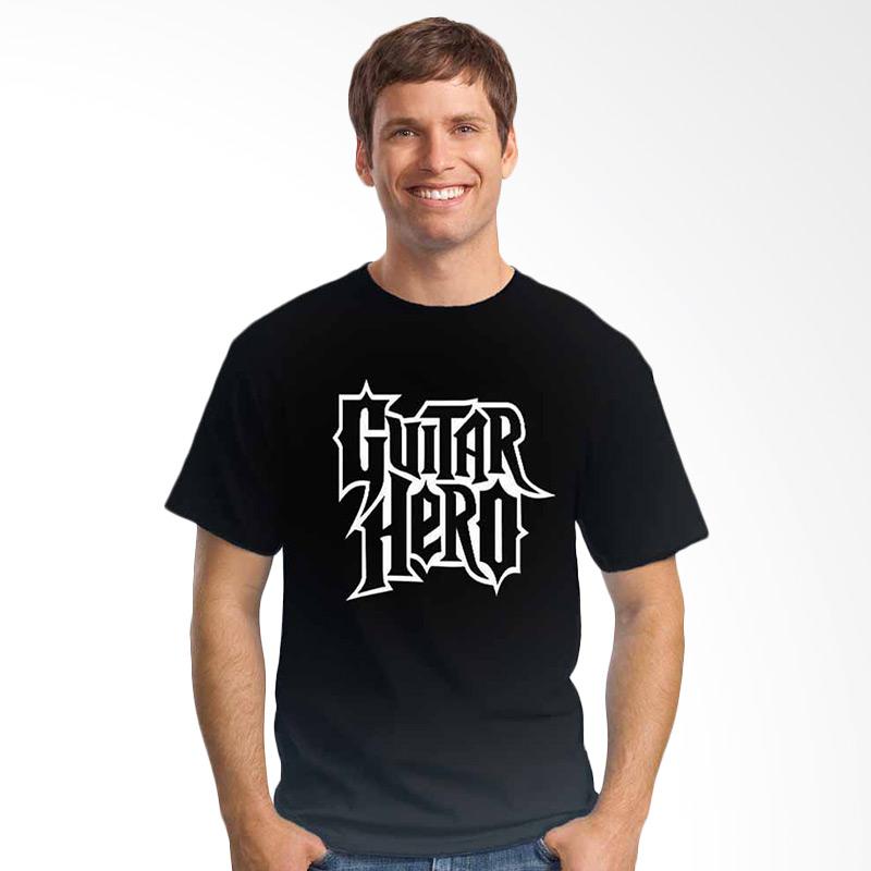 Oceanseven Music Guitar Hero T-shirt Extra diskon 7% setiap hari Extra diskon 5% setiap hari