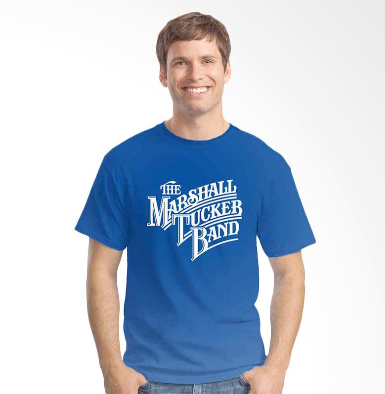 Oceanseven Music Monochrome Logo 16 T-shirt