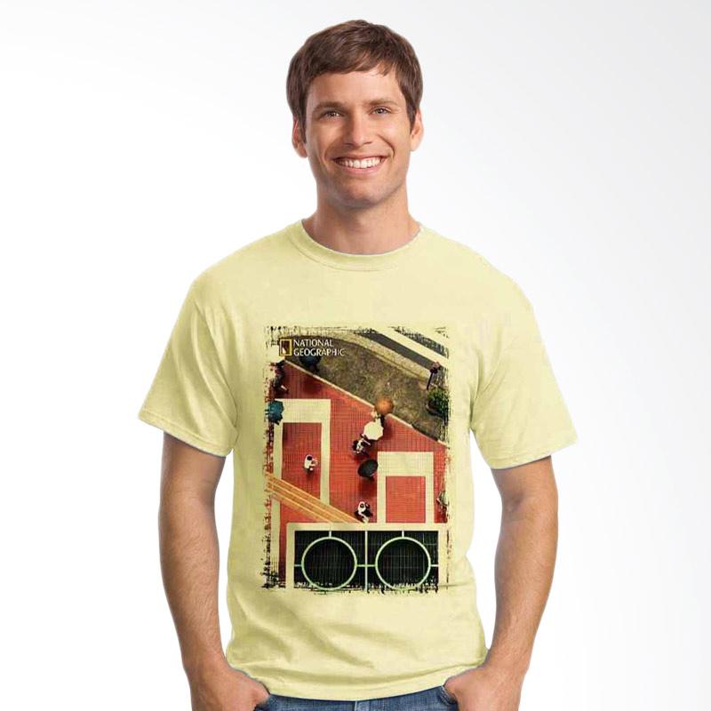 Oceanseven Natgeo World 24 T-shirt Extra diskon 7% setiap hari Citibank – lebih hemat 10% Extra diskon 5% setiap hari