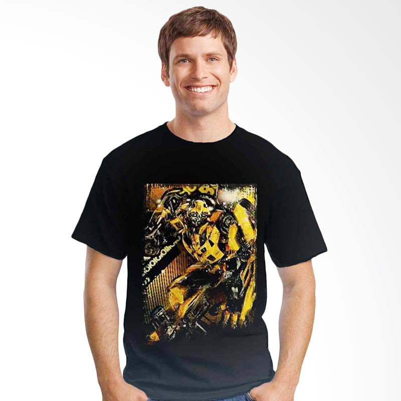 Oceanseven Transformers 03 T-shirt Extra diskon 7% setiap hari Extra diskon 5% setiap hari Citibank – lebih hemat 10%