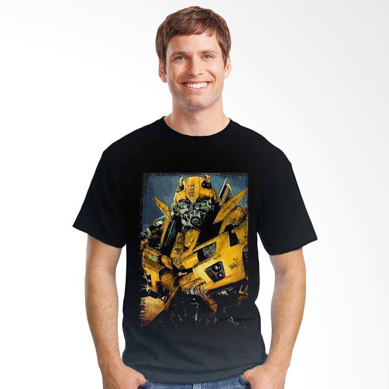 Oceanseven Transformers 09 T-shirt Extra diskon 7% setiap hari Extra diskon 5% setiap hari Citibank – lebih hemat 10%