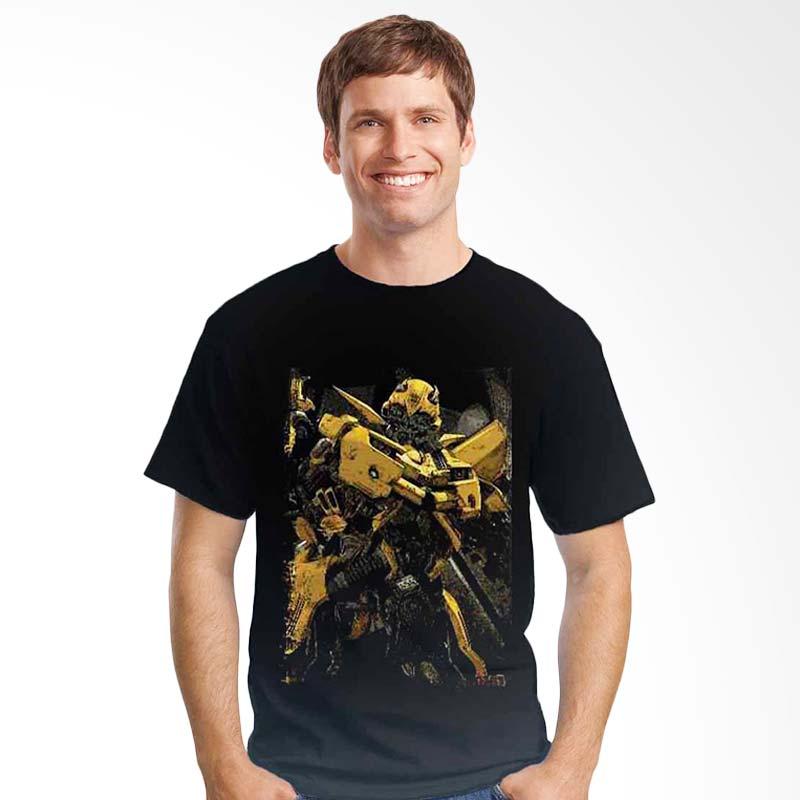 Oceanseven Transformers 14 T-shirt Extra diskon 7% setiap hari Extra diskon 5% setiap hari Citibank – lebih hemat 10%