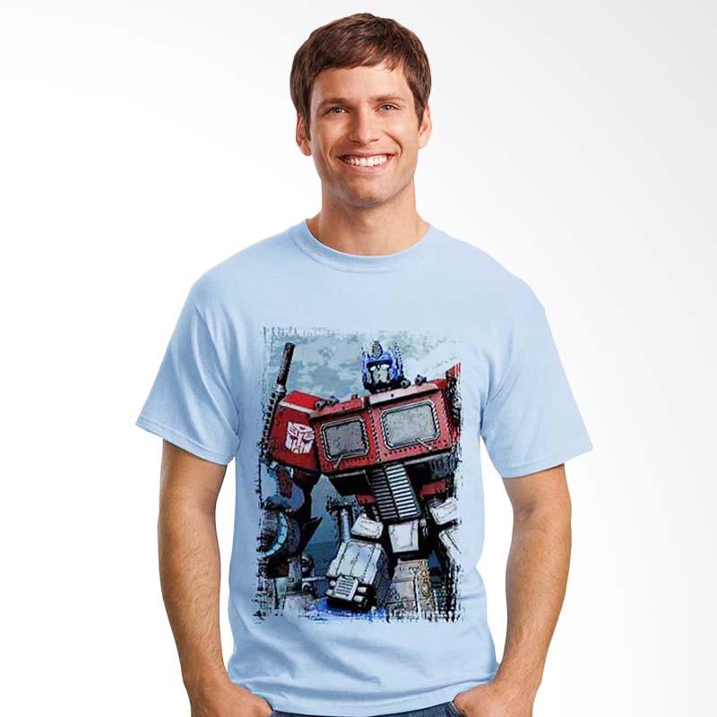 Oceanseven Transformers 16 T-shirt Extra diskon 7% setiap hari Extra diskon 5% setiap hari Citibank – lebih hemat 10%