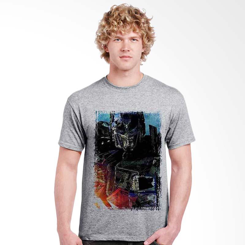 Oceanseven Transformers 20 T-shirt Extra diskon 7% setiap hari Extra diskon 5% setiap hari Citibank – lebih hemat 10%