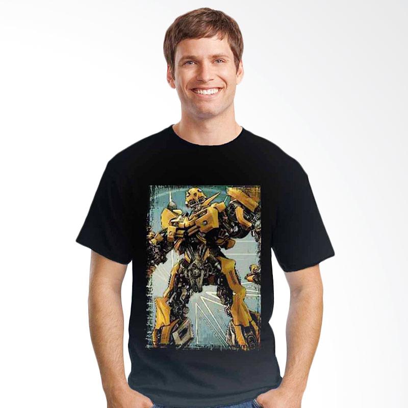 Oceanseven Transformers 21 T-shirt Extra diskon 7% setiap hari Extra diskon 5% setiap hari Citibank – lebih hemat 10%