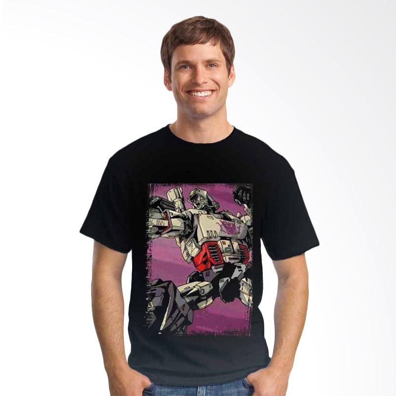 Oceanseven Transformers 23 T-shirt Extra diskon 7% setiap hari Extra diskon 5% setiap hari Citibank – lebih hemat 10%