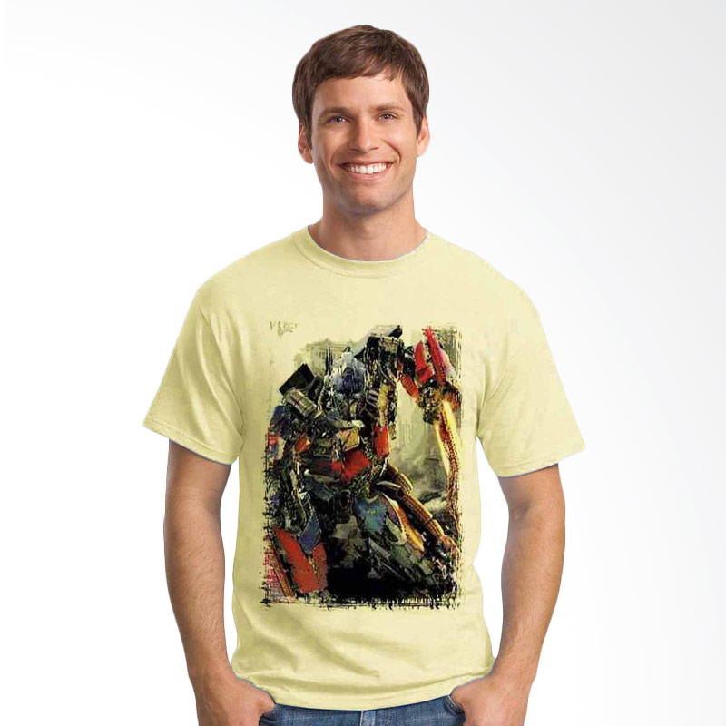 Oceanseven Transformers 24 T-shirt Extra diskon 7% setiap hari Extra diskon 5% setiap hari Citibank – lebih hemat 10%
