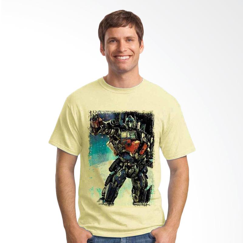 Oceanseven Transformers 27 T-shirt Extra diskon 7% setiap hari Extra diskon 5% setiap hari Citibank – lebih hemat 10%