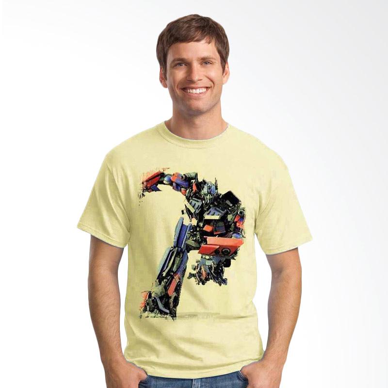 Oceanseven Transformers 29 T-shirt Extra diskon 7% setiap hari Extra diskon 5% setiap hari Citibank – lebih hemat 10%