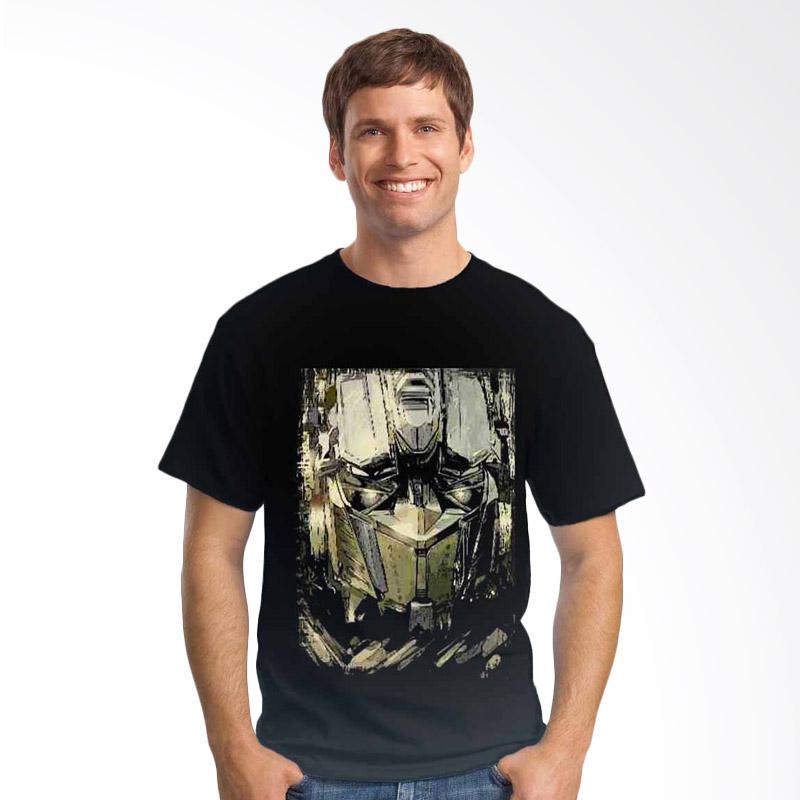 Oceanseven Transformers 30 T-shirt Extra diskon 7% setiap hari Extra diskon 5% setiap hari Citibank – lebih hemat 10%
