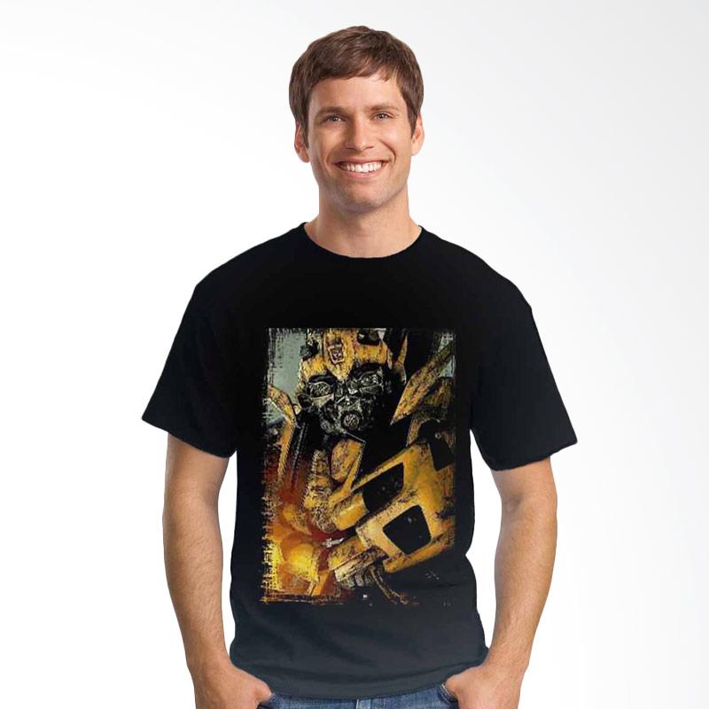 Oceanseven Transformers 38 T-shirt Extra diskon 7% setiap hari Extra diskon 5% setiap hari Citibank – lebih hemat 10%