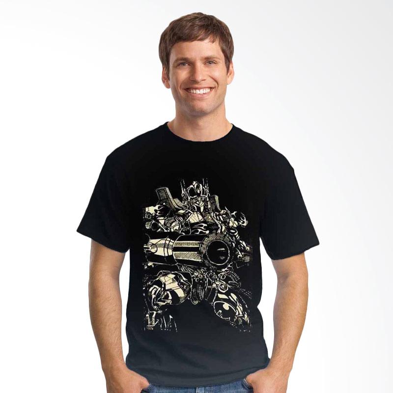 Oceanseven Transformers 42 T-shirt Extra diskon 7% setiap hari Extra diskon 5% setiap hari Citibank – lebih hemat 10%
