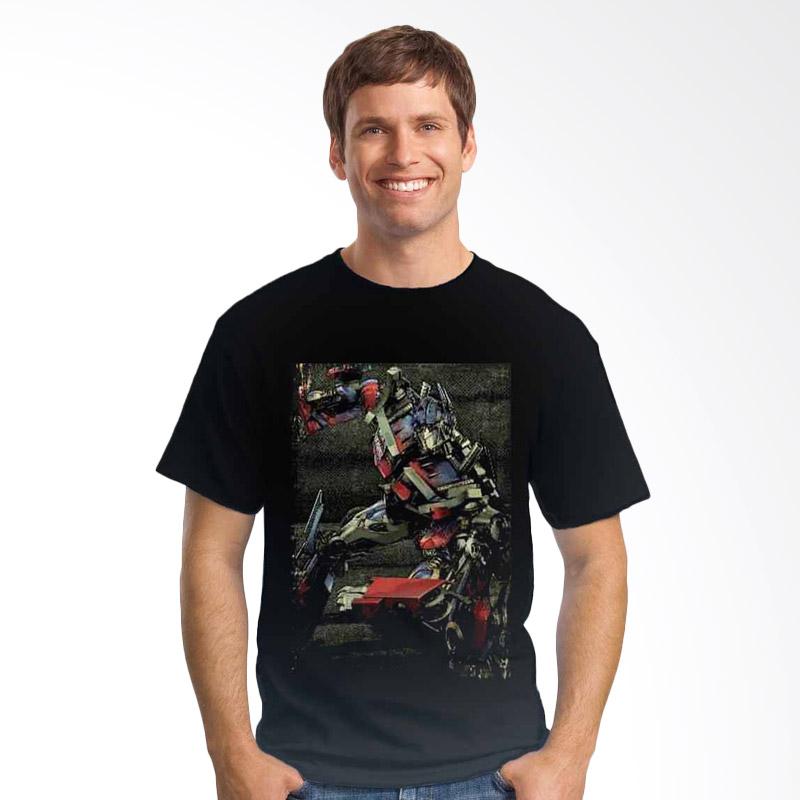 Oceanseven Transformers 45 T-shirt Extra diskon 7% setiap hari Extra diskon 5% setiap hari Citibank – lebih hemat 10%