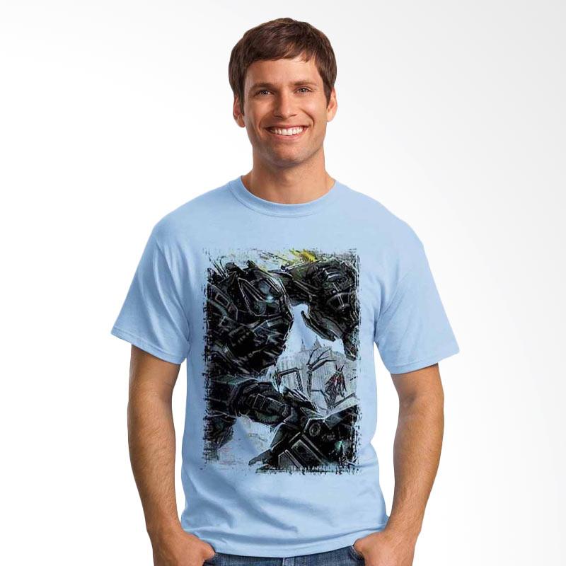 Oceanseven Transformers 47 T-shirt Extra diskon 7% setiap hari Extra diskon 5% setiap hari Citibank – lebih hemat 10%